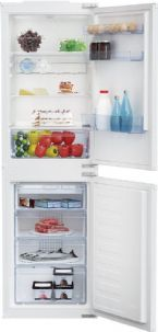 Beko BCFD150 Integrated 50/50 Frost Free Fridge Freezer